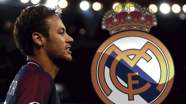 El agente que sacó a Neymar del Barça ya trabaja en la 'operación Real Madrid'