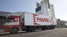 Panrico.
