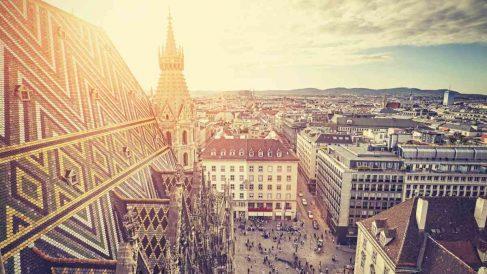 Lugares, rutas, planes y dónde comer en Viena