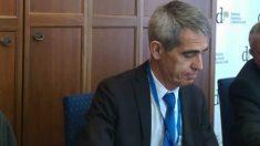 Antoni Bayona i Rocamora, ex letrado mayor del Parlament.