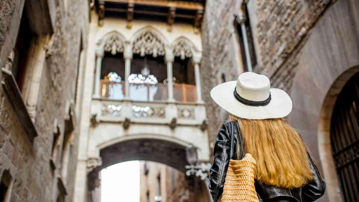 Lugares, rutas, planes y dónde comer en Barcelona