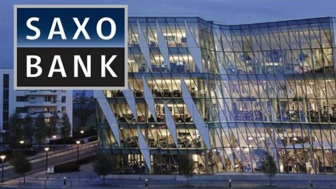 Saxo Bank advierte de que 2018 será una verdadera montaña rusa en los mercados plagada de cisnes negros