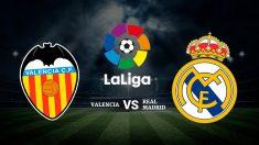 Valencia Vs Real Madrid.
