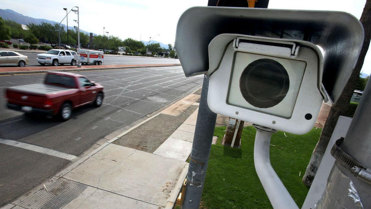 El número de multas de tráfico que se han puesto en la Comunidad de Madrid durante todo el año 2017 ha supuesto un auténtico récord.