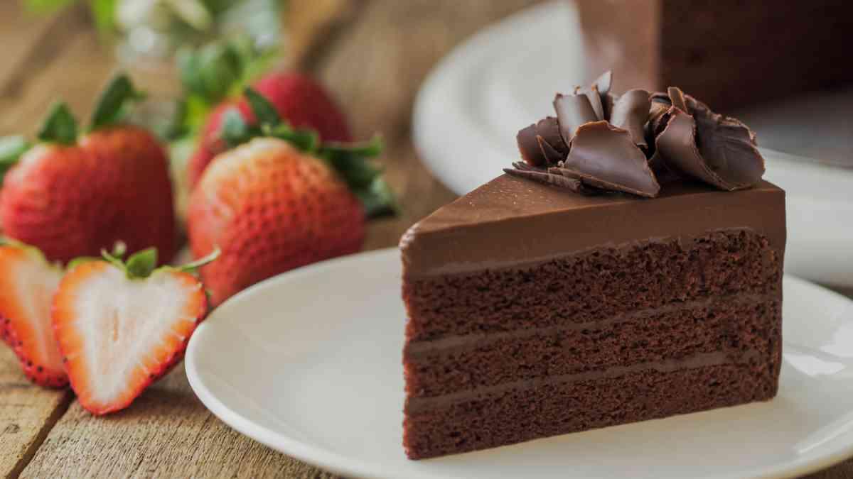 Las 5 mejores recetas de tartas de chocolate fáciles de preparar