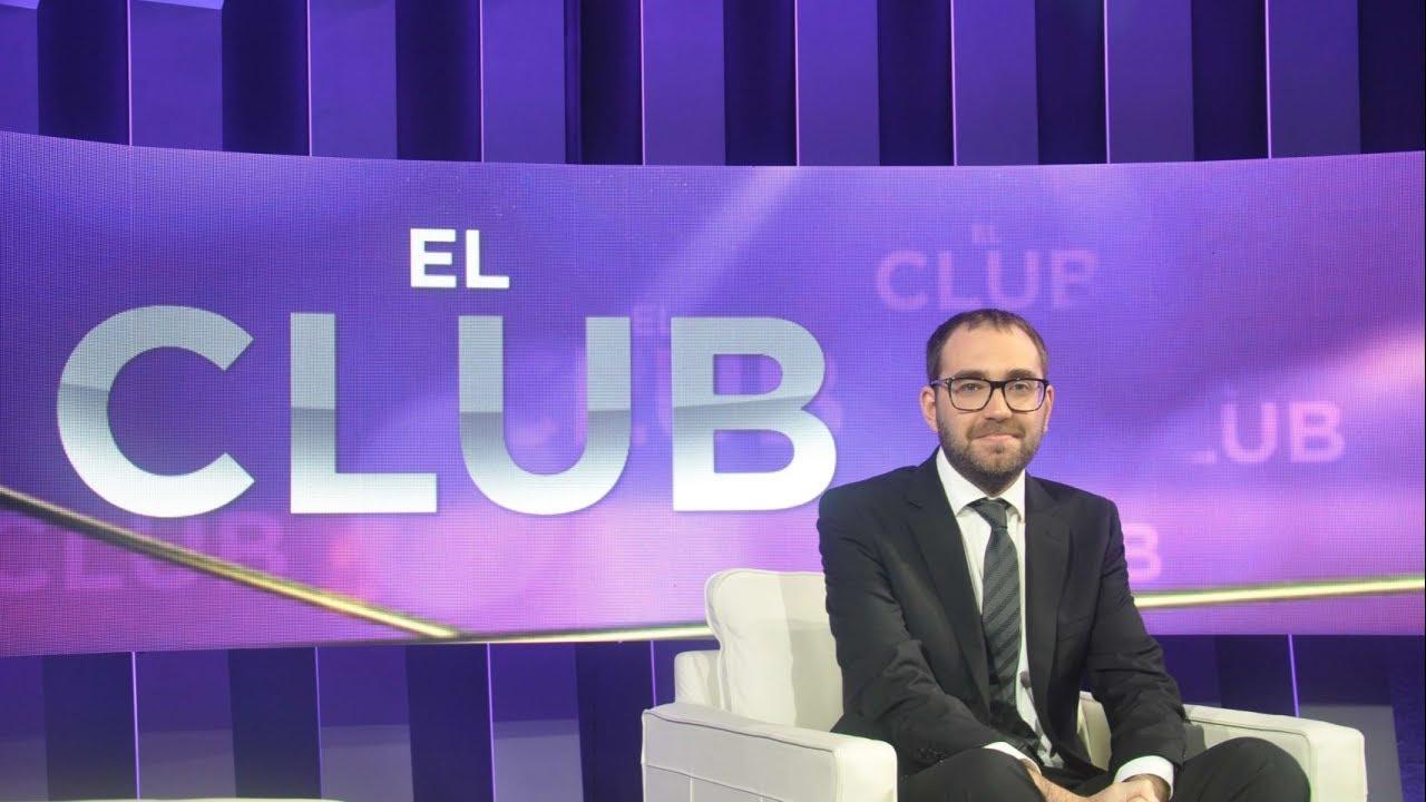 Axel Torres recibió las críticas del madridismo por sus comentarios en Bein Sports.