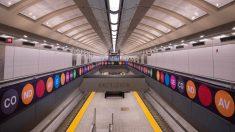 Proyecto de renovación del Metro de Nueva York. (ACS)