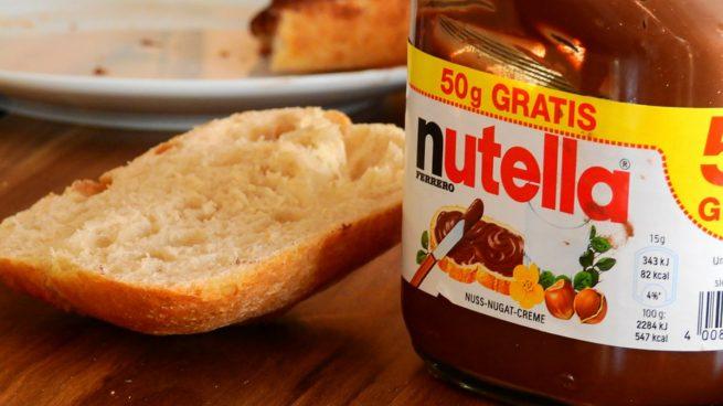 Nutella causa estragos en supermercados franceses