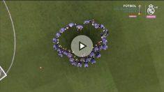 El Real Madrid presentó el trailer de la película de la Duodécima.
