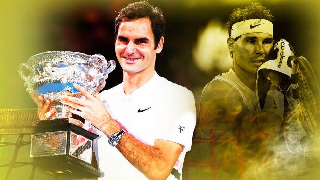 Federer, al asalto del número 1: depende de sí mismo para superar a Nadal