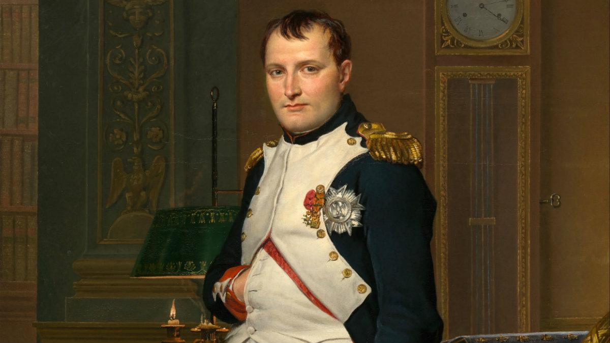 Napoleon Bonaparte 10 Frases Para Conocer Al Emperador Frances