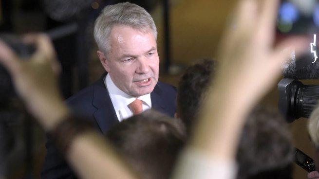 Sauli Niinisto se impone claramente en las presidenciales de Finlandia