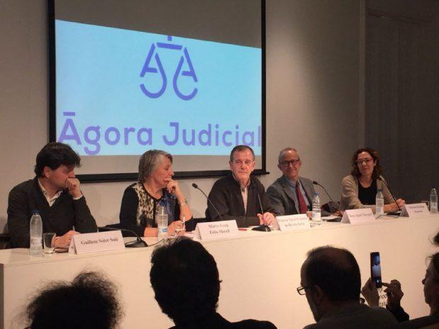 Ágora Judicial