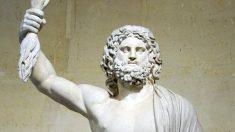 Zeus, el rey de los dioses