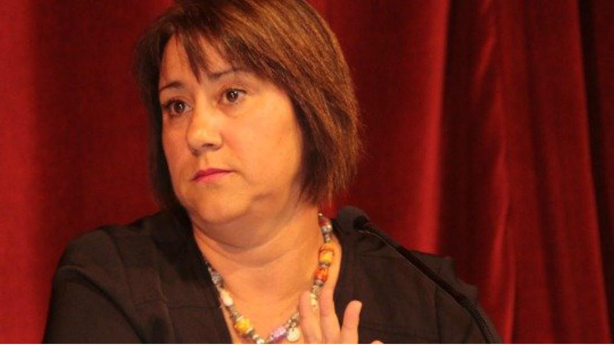 Gladys Acuña, ex alcaldesa de Yaiza (Lanzarote) , inhabilitada por prevaricación.