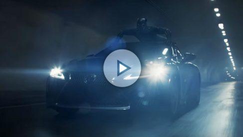Lexus y Black Panther han creado uno de los anuncios más espectaculares que se van a emitir durante la Super Bowl, partido que se celebra el día 4 de febrero.