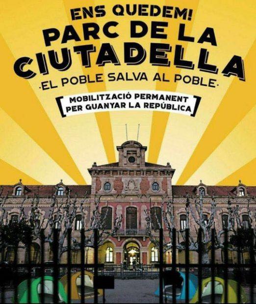 Últimas noticias del pleno de investidura en el Parlament de Cataluña