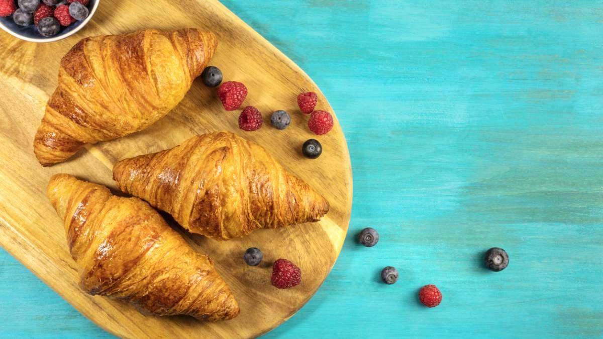 ¡Feliz día internacional del Croissant!