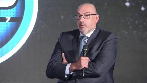 Emilio Gayó, nuevo presidente de Telefónica España