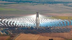 Energía termosolar (Foto. Protermo Solar)