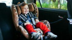 Que tus hijos viajen seguros en el coche depende solo y exclusivamente de ti, debiendo poner atención a cualquier detalle por poco importante que te parezca.