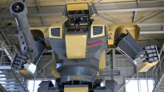 El robot que ha revolucionado Internet