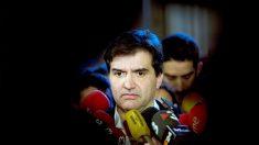 Sergi Sabrià, portavoz de ERC. (Foto: EFE)