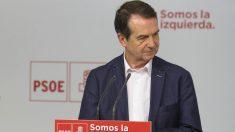 El alcalde de Vigo y presidente de la Federación Española de Municipios y Provincias (FEMP), Abel Caballero. (Foto: PSOE)