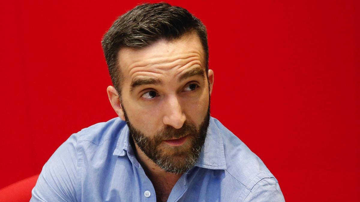 Francisco Polo, secretario de Estado de Avance Digital