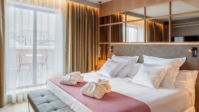 Barceló estudia adelantar el cierre de hoteles si cae la demanda en las próximas semanas