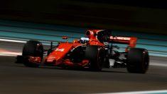 La llegada de Renault a McLaren ha disparado el optimismo en el equipo británico, especialmente después de ver los datos de las simulaciones realizadas en Woking.