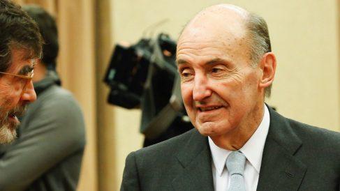 Miquel Roca, uno de los 'padres' de la Constitución y ex líder de CiU.