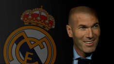 Zinedine Zidane ha conseguido mantener a su plantilla al completo.