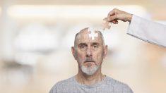 Este implante cerebral es muy similar el marcapasos cardíaco.