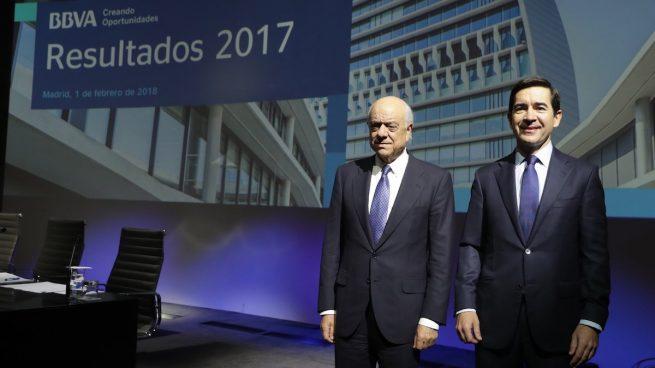 Francisco gonz lez abre la puerta a que carlos torres le sustituya como presidente de bbva - Pisos del bbva en vila real ...