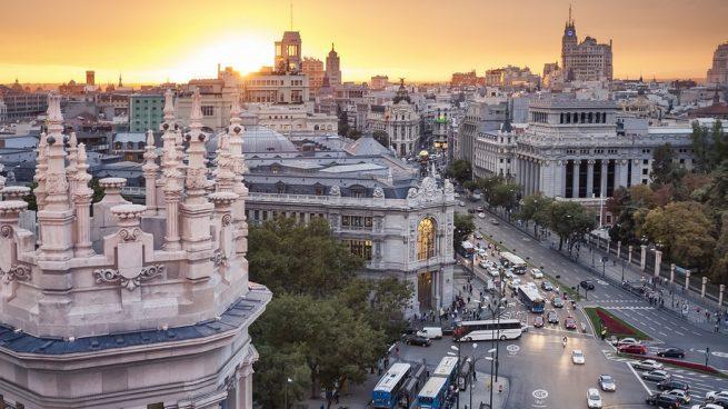 Madrid La Izquierda Criticó Al Pp Por Cobrar Por Subir Al