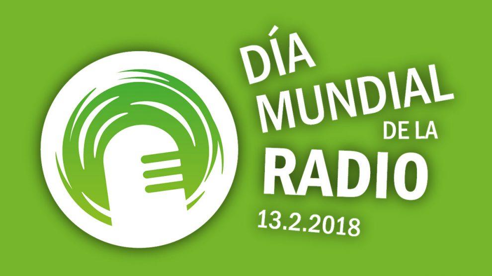 ¿Sabías que Jorge Álvarez, presidente de la Academia Española de la Radio, es el principal responsable de que se celebre el Día Mundial de la Radio?