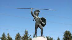 Leónidas, biografía del rey espartano