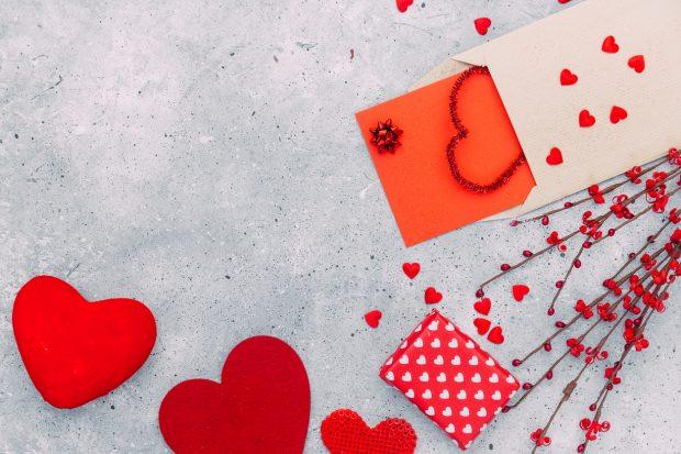San Valentin 2018 Manualidades Para Niños En El Día De Los