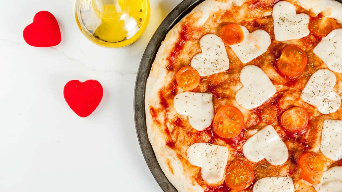 Descubre las recetas sin gluten más románticas!