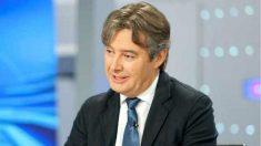 Rubén Moreno, nuevo secretario de Estado de Relaciones con las Cortes.