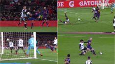 Todas las polémicas del Barcelona vs Espanyol.