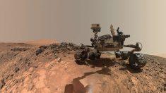 Curiosity, una de las misiones más exitosas de la historia de la NASA