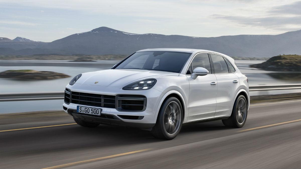 La nueva generación del Porsche Cayenne llega dispuesta a demostrar una vez más que es posible tener un auténtico deportivo encerrado en una carrocería apta para toda la familia.