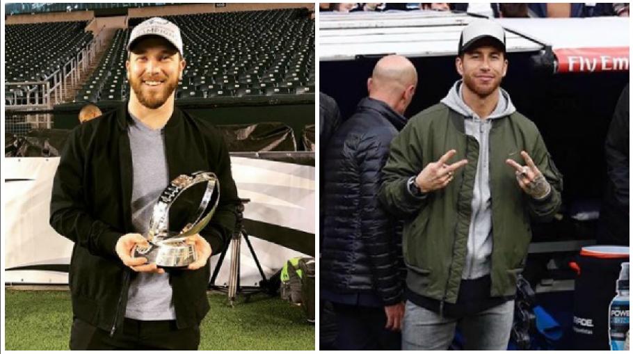 Rick Lovato, el Sergio Ramos de la Super Bowl