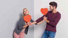 ¿Todavía no sois novios, pero quieres celebrar San Valentín? ¿Quién te lo impide?