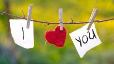 ¿Que declaración de amor te recuerda más a tu novia?