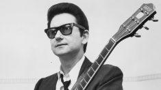Aunque falleció hace treinta años, Roy Orbison sale de gira por el Reino Unido en forma de holograma