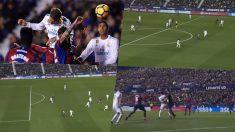 Todas las polémicas del Levante vs Real Madrid.