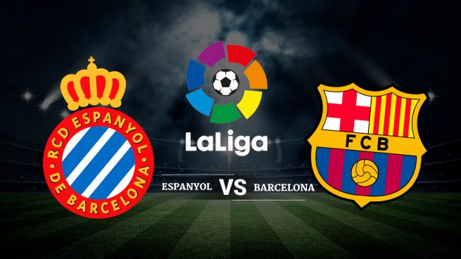 Resultado de imagen para espanyol vs barcelona